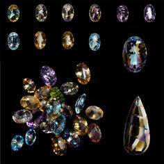Massimiliano Bonoli - Gemstones Project