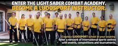 The international network of sporting Light Saber Combat. Long Time Ago, Lightsaber, Things To Think About, Competition, How To Become, Star Wars, Sports, Gifts, Food