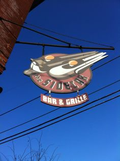 Great Taps and Food; The Sidecar Bar & Grill, 2201 Christian St., Philadelphia, PA