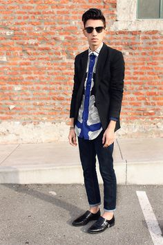 Baroque; 02072013 (by J. Sandoval Gomez) http://lookbook.nu/look/4558643-Baroque-2-72-13
