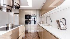 7 modern konyhabútor újdonság a TH Design-tól Furniture, Design, Home Decor, Interior Ideas, Google, Trendy Tree, Decoration Home, Room Decor