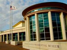 Abraham Lincoln Presidential Museum is in Springfield Illinois, dedicated to President Lincoln.