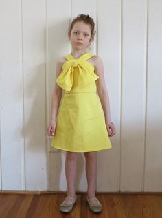 Handmade Nightgown Little Girls Holiday Winter