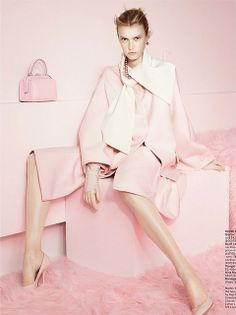 Light Motif : Sigrid Agren by Paul Wetherell for New York Times T Style by {this is glamorous}, via Flickr