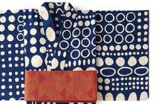 #246 注染の浴衣 | Found MUJI | 無印良品