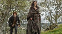 *NEW* still from episode 1.11 of #Outlander aka 'Devil's Mark' ... I AM NOT READY FOR THIS. (via @OutlanderSpain)