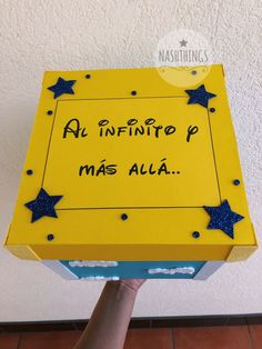 Fashion and Lifestyle Toy Story Birthday, 3rd Birthday, Birthday Gifts, Cardboard Box Crafts, Diy Gifts For Him, Gifts For My Boyfriend, Ideas Para Fiestas, Baby Boy Gifts, How To Do Nails