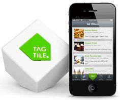 Click here to find out more!  Facebook's next app grab is TagTile