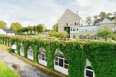 Villa Lagåsen, Fridtjof Nansens vei 16 D, NO-1366 Lysaker