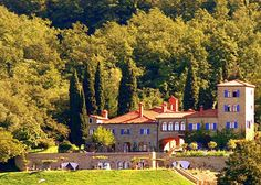 Tuscany cooking class...would love to do this.