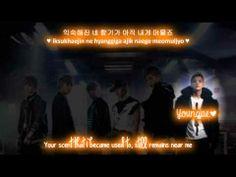 ▶ B.A.P Easy [Eng Sub + Romanization + Hangul] HD - YouTube