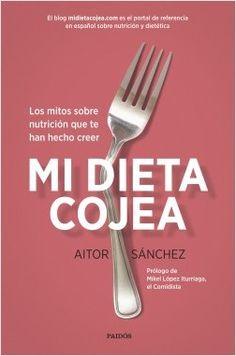 Aitor Sánchez desmonta muchos de los mitos relacionados con la alimentación y nos explica qué verdades y mentiras se esconden detrás de muchas creencias que suelen provenir de la falta de información rigurosa, la manipulación de los mensajes publicitarios por parte de la industria alimentaria e incluso de los dogmas sociales. http://rabel.jcyl.es/cgi-bin/abnetopac?SUBC=BPBU&ACC=DOSEARCH&xsqf99=1858017