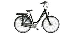 Glamour 8sp. Lady | Vogue Fietsen