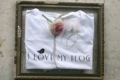 T-blog e giveaway