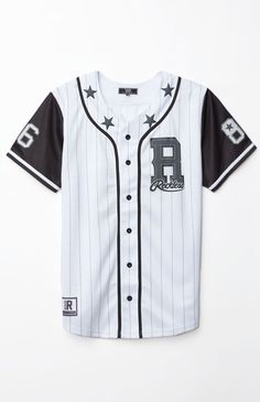 Black Friday Qualified Short Sleeve Baseball Jersey