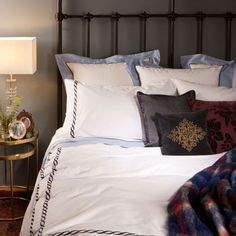 ceasers bedding