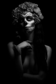 Day of the Dead / Catrina