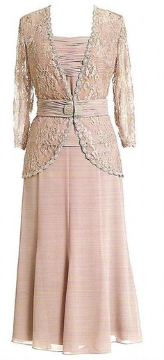 -Beautiful lace -3 Piece suit -Cami, chiffon skirt A-line -Available in Blue & Pink Now $399 Was $799