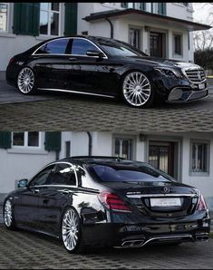 Mercedes Benz Sedan, Used Mercedes Benz, Merc Benz, Top Luxury Cars, Benz S Class, Classic Mercedes, Dream Cars, Cool Cars, Used Mercedes For Sale