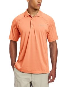 Columbia PFG Polos are a great gift idea for Father's Day.   This polo features Omni-Freeze Zero, a fabric that cools you off while in the heat.  Come by and check out our full line-up of Columbia Omni-Freeze Zero products!