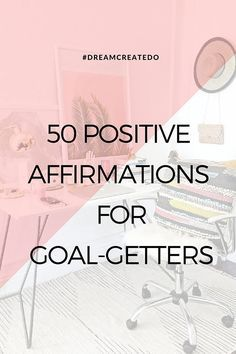 Affirmations | Law of Attraction | Success