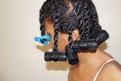 Evolution: Twist-n-Curl | Curly Nikki | Natural Hair Styles and Natural Hair Care