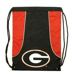 Georgia Bulldogs Backsack