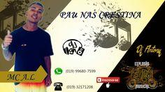 MC A.L Pau nas Cretina | E.M Produções