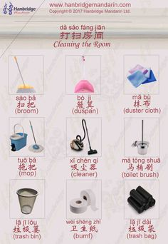 do you like cleaning? how often will you clean up for your house?