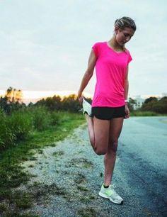 Run A Half Marathon In 4 Weeks With Our Beginner Plan - Women's Running