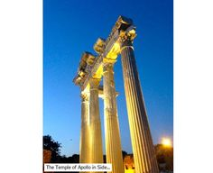 Adventures Of A Slide Tester - Turkish Delights And Starry Nights - First Choice #Turkey