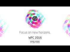 Wor(l)d GN, WPC 2016, Focus on new horizons