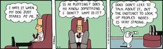 Dilbert Classics Comic Strip on GoComics.com