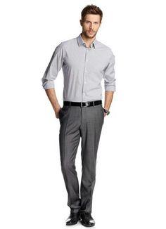 May quần âu nam giá rẻ tại Hà Nội luôn là mối quan tâm hàng đầu của đàn ông vì quần âu là loại trang phục phổ biến; được sử dụng hàng ngày và trong đa số các trường hợp.