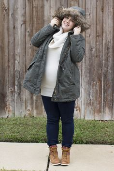 This Fall and Winter, pick up the perfect layering pieces from H&M. They are all high quality and very stylish!