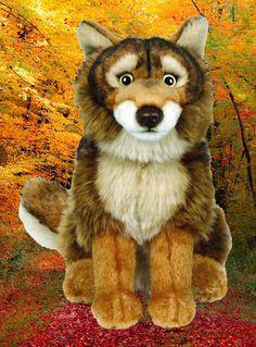 webkinz signature red wolf photoshop