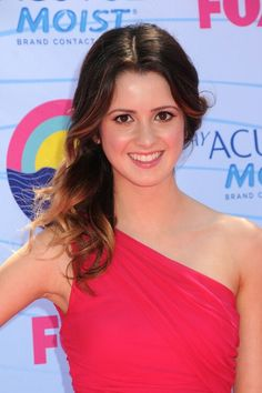 1d55f07555 Laura is Vanessa Marano s sister and stars in a disney channel original  Austin and Ally.