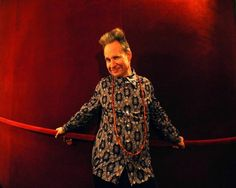 Peter Sellars as US Secretary of Culture? HT Craig Swanson @craigswanson