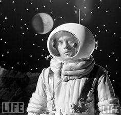 essay on the moon landing