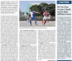 SCRIVOQUANDOVOGLIO: LA SERIE A SFRATTA IL SANT'ELENA (21/09/2012)