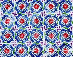 Printmaking art - Islamic Art Lesson for Kids A Look at Arabic Tiles – Printmaking art Art Lessons For Kids, Art Lessons Elementary, Art For Kids, Upper Elementary, 7th Grade Art, Middle School Art, Art Classroom, Classroom Ideas, Art Lesson Plans