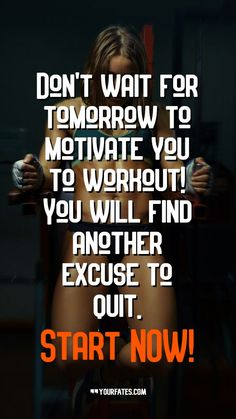 Here are 41 motivational fitness quotes for women: Fitness Quotes for Women: Today, fitness has been an ongoing trend, especially to Americans. Fitness Quotes Women, Motivational Quotes For Women, Strong Women Quotes, Fitness Motivation Quotes, Monday Motivation, Inspirational Quotes, Fitness Pics, Women's Fitness, Health