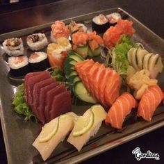 Comida japonesa na Joaquim Távora | Gordices S.A.