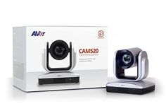 AVer Information CAM520 12X USB PTZ PlugNPlay Conference Camera * Want to know more, click on the image.Note:It is affiliate link to Amazon. #clouds