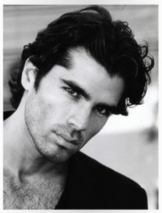 The Daily Hotness – Eduardo Verastegui