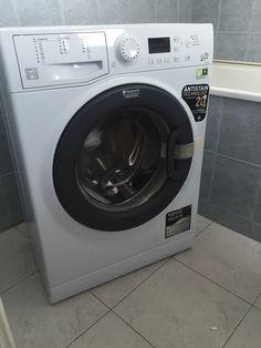 Es megvan a mosógép :)