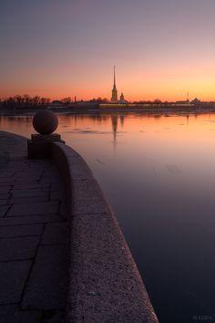 EGRA - Петербург : апрель…