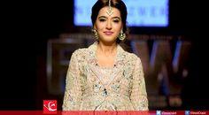 Nida Azwer Collection at Fashion Pakistan Week 2015 Day 2
