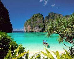 koh tao island, thailand..