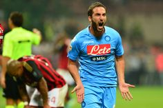 Napoli vs Roma 12/13/2015 Serie A Preview, Odds and Prediction